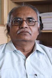 Prof. K.S. Chalapati Rao