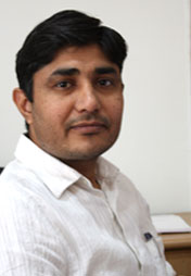 Dr. Shailender Kumar