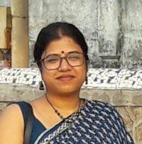 Dr. Sangeeta Ghosh