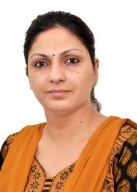 Dr. Anjali Tandon