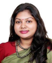 Dr. Mitali Gupta