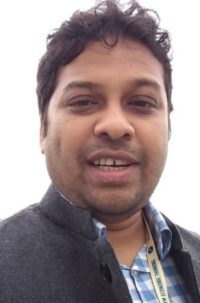 Dr. Santosh Kumar Das