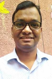Dr. Sanjaya Kumar Malik
